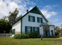 Green Gables House © David Mertl