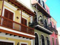 Old San Juan © Sherry Bahr