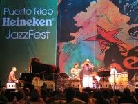 Heineken Jazzfest