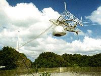 Arecibo Ionospheric Observatory