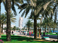 Doha Corniche ©