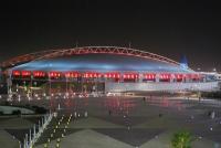 Al Khalifa Stadium © D@LY3D
