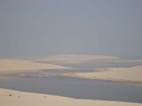 Khor Al Adaid, the Inland Sea ©