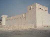 Doha Fort © Yantie Tingan