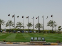 Doha Golf Club © Slippy Slappy