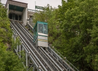 Funicular © Tony Webster