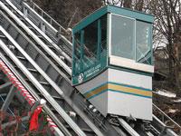 Funicular © Aschaf