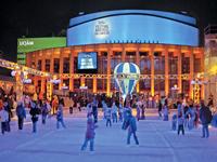 Montréal High Lights Festival - Downtown © Tourisme Montréal, Stéphan Poulin