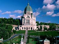 Saint Joseph's Oratory © Canadian Tourism Commission, Pierre St-Jacques