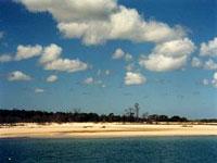 Fraser Island © Judith Duk