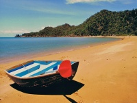 Magnetic Island © Kiwi Flickr