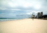 Surfer's Corner, Queensland © Daniel Axelson