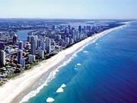 Surfers Paradise, Gold Coast ©