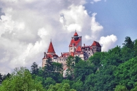 Castle Bran © Florin73m