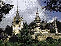Peles Castle, Sinaia ©