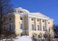 Pavlovsk Palace, St Petersburg © MartinPutz