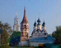 Suzdal, Russia © Loris Silvio Zecchinato