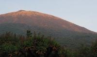 Mount Karisimbi © wikipedia