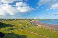 Golfing in Aberdeenshire © VisitAberdeenshire