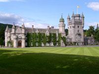 Balmoral Castle © Stuart Yeates