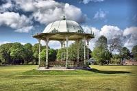 Duthie Park © Iain Middleton-Duff