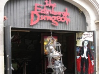 Edinburgh Dungeon © Shadowgate