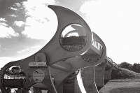 Falkirk Wheel © Martin Burns