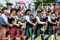 Highland Games © Angus Chan