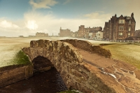 St Andrews © Evan Wilson