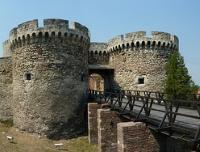 Belgrade Fortress © Erwan Martin