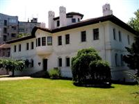 Residence of Princess Ljubica ©