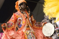 Creole Culture © Derek Bridges