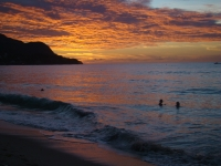 Beau Vallon Beach © Welcomematt22