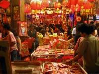 Chinatown, Singapore © Calvin Teo