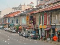Geylang, Singapore © Calvin Teo