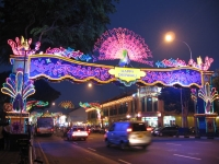 Little India, Singapore © Sengkang