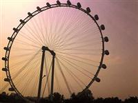 Singapore Flyer © Waycool27