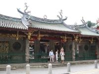 Thian Hock Keng Temple, Singapore © Sengkang