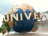 Universal Studios Singapore © chinnian