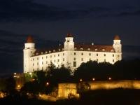 Bratislava Castle © Digital nick
