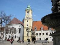 Old Town Hall © Thaler Tamas