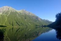 High Tatras National Park © Adam Baker