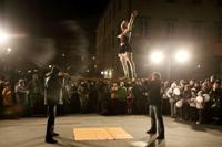 Street Performers at the Ana Desetnica International Street Theatre Festival ©