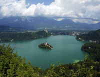 Lake Bled © James Southorn