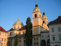 St Nicholas Cathedral ©