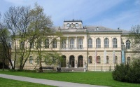 National Museum of Slovenia © Ziga