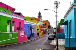 Bo-Kaap, Cape Town © Stephanjvv