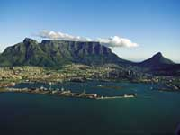 Cape Town panorama ©