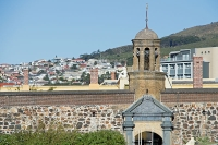 Castle of Good Hope, Cape Town © HelenOnline