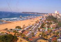 Golden Mile, Durban © Creative Commons